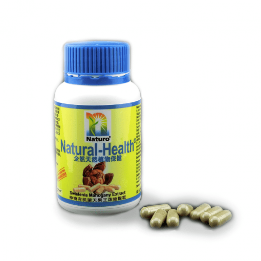 Natural Health Extract
