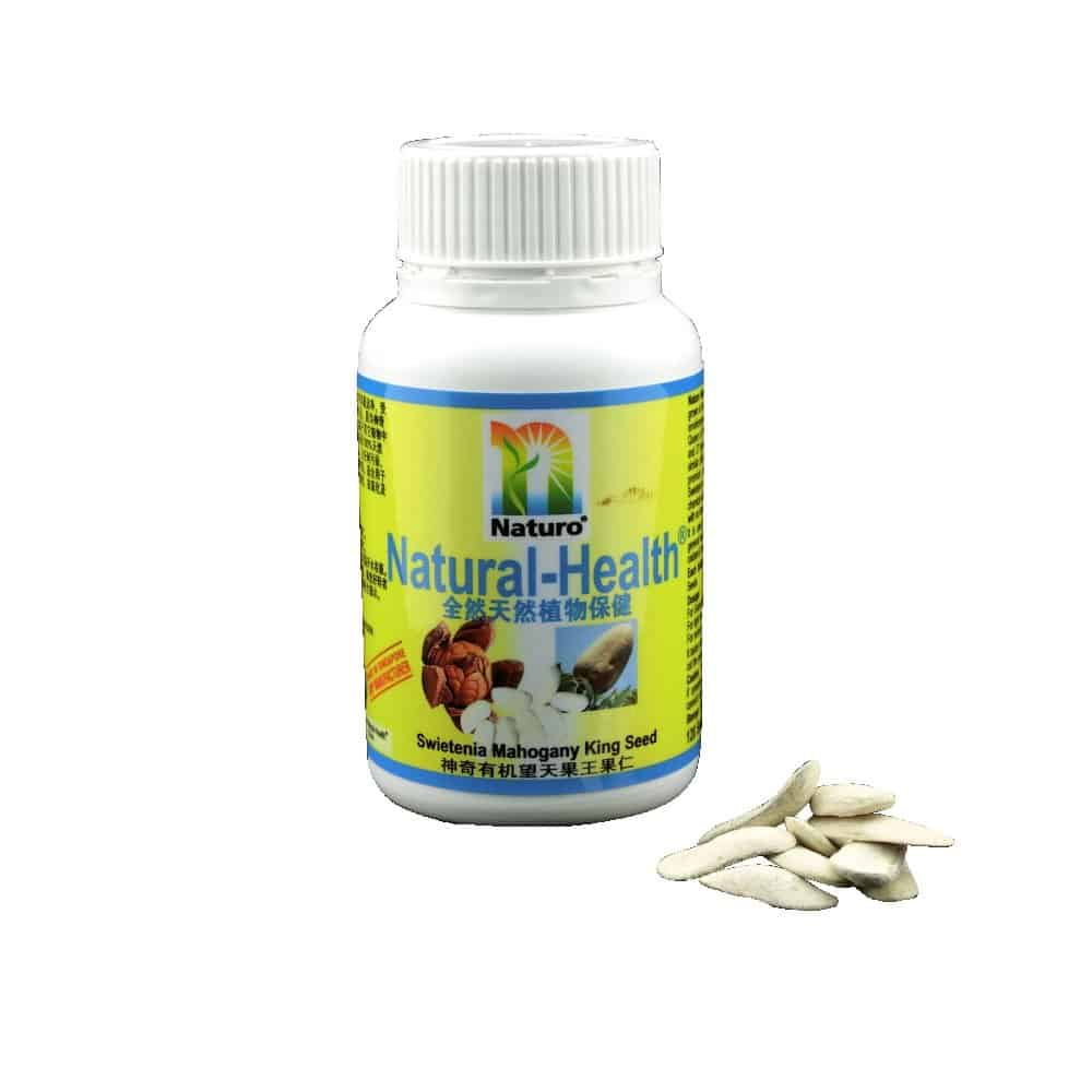Naturo® Natural-Health Swietenia Mahogany King Seed